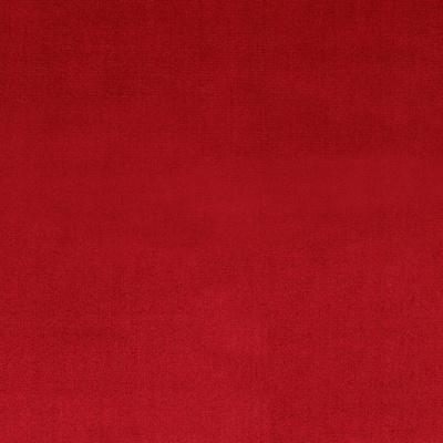 Chancery Velvet - Poppy