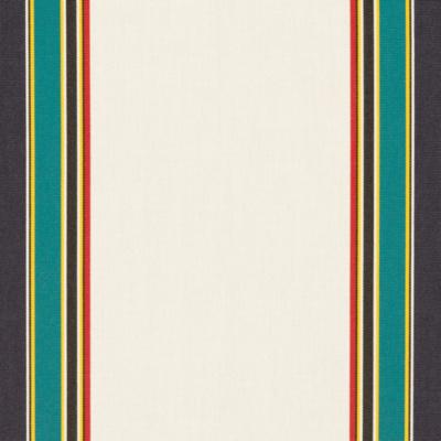 Windandsea Stripe - White Tartan