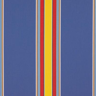 Windandsea Stripe - Captain Blue