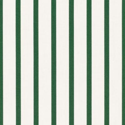 Cricket Club Stripe - Cabana Green