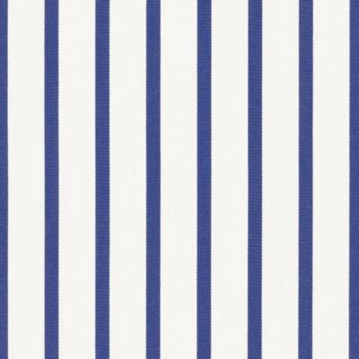 Cricket Club Stripe - Cobalt