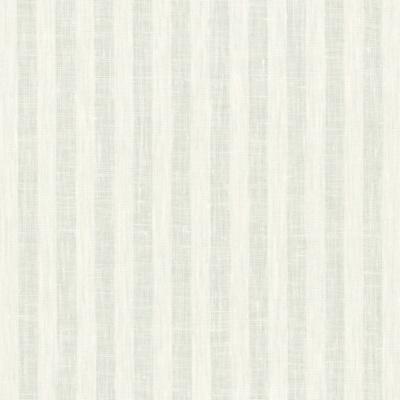 Rosewell Sheer Stripe - Vellum