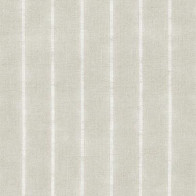 Grace Hemstitch Stripe - Linen