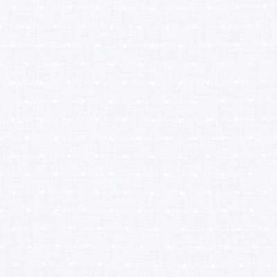 Julieta Swiss Dot - Dress White