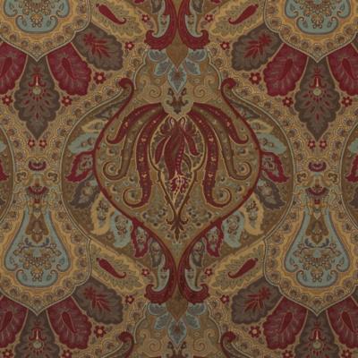 Old Brampton Paisley - Lichen