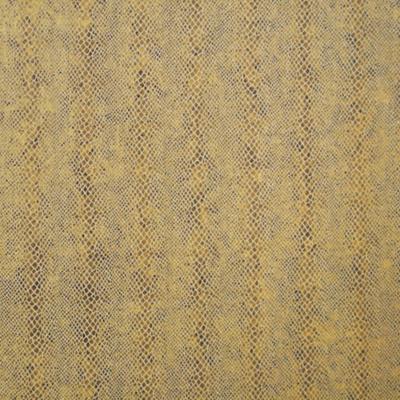 Theodora Snakeskin - Burnished Gold