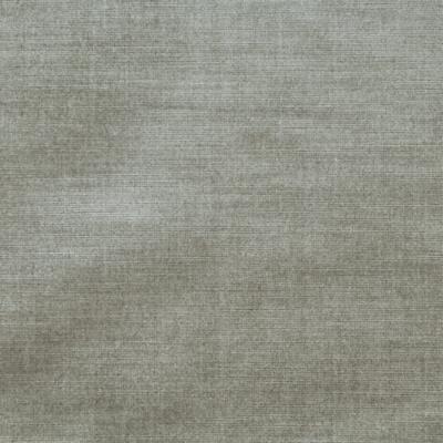 Vanderbilt Velvet - Pearl Grey