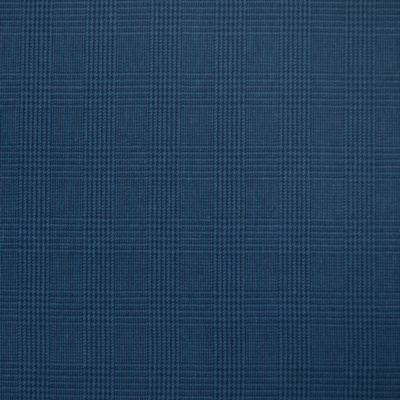 Hughes Glen Plaid - Blue