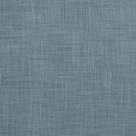 Laundered Linen Slate Blue Fabric Products