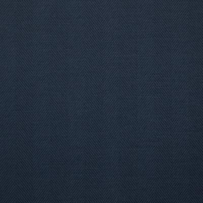 Franklin Herringbone - Blue