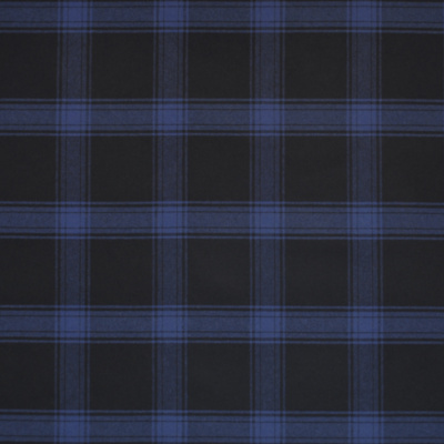 Doublebrook Plaid - Ink