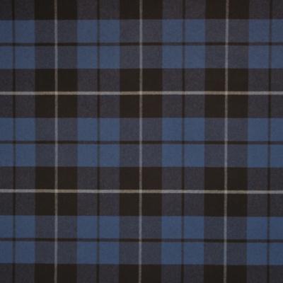 Slateford Tartan - Imperial Blue