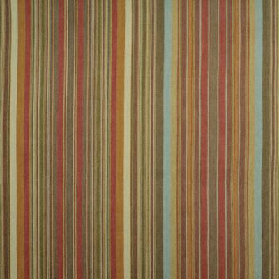 Santa Ysabel Stripe - Clay