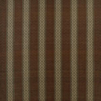Shawnee Weave Blanket Stripe - Rattan