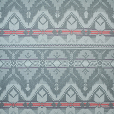 Twin Lakes Blanket - Graphite