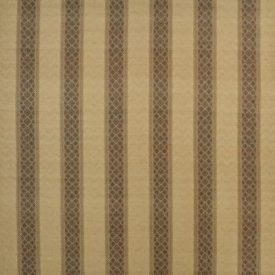 Shawnee Weave Blanket Stripe - Papyrus
