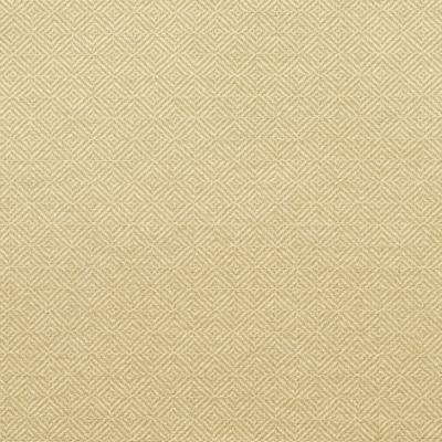 Spencer Diamond Weave - Wheat