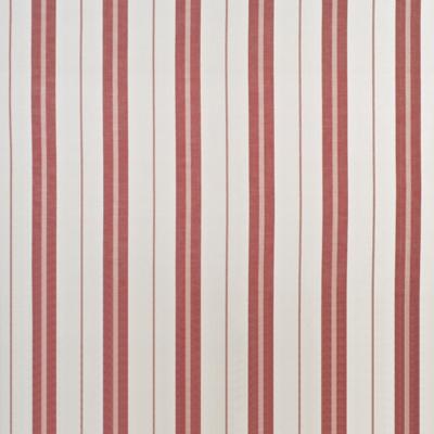 Adamson Stripe - Vineyard Red