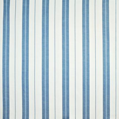 Adamson Stripe - Vintage Blue