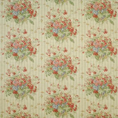 Meeting House Floral - Grain Sack