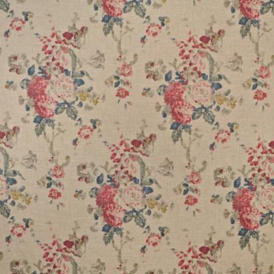 Jardin Floral - Summer Linen