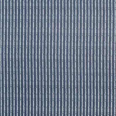 Potter Print - Ardent Blue