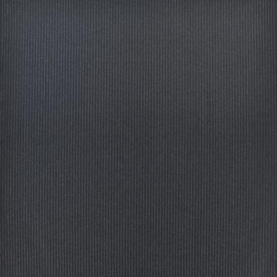 Lewiston Chalk Stripe – Charcoal