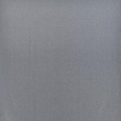 Lewiston Chalk Stripe – Ash Grey