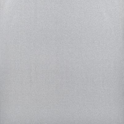 Lewiston Chalk Stripe – Stone Grey