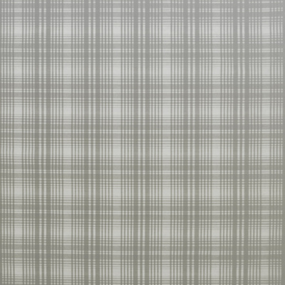 Elsie Silk Plaid – Vintage Grey
