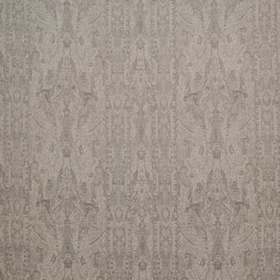 Berkeley Wool Paisley – Cathedral Grey