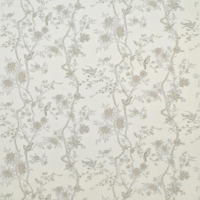 Marlowe Floral – Silver