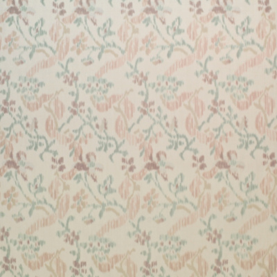 Leandre Warp Print – Antique Rose