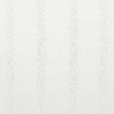 Pirou Embroidery – Ivory