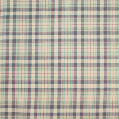 Back Bay Plaid - Slate