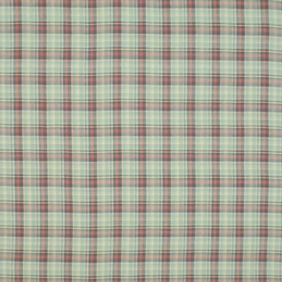 Deerfield Plaid - Sage