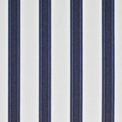 Whalers Stripe - Nautical Blue