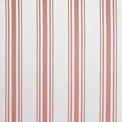 Flying Point Stripe - Sunbaked Red