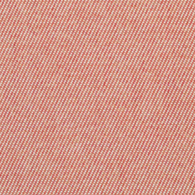 Beach Twill - Sunbaked Red