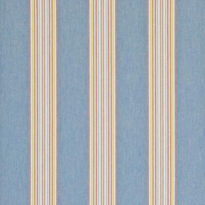 Hook Pond Stripe - Sky