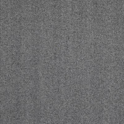 Wenlock Herringbone - Vintage Black