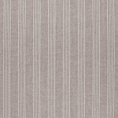 Fawkes Woolen Stripe - Walnut