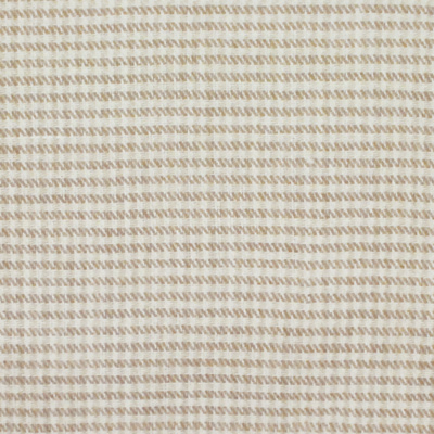 Whitmore Houndstooth - Bisque