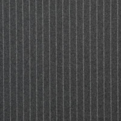 Niven Chalk Stripe - Charcoal