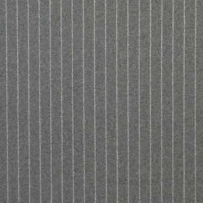 Niven Chalk Stripe - Smoke