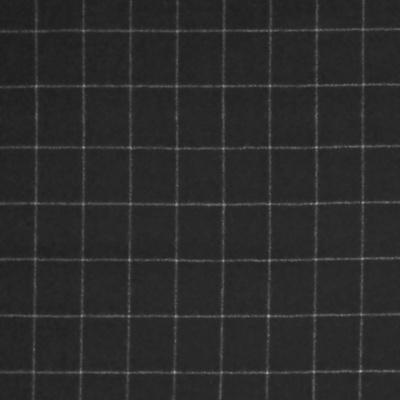 Alfred Windowpane - Black