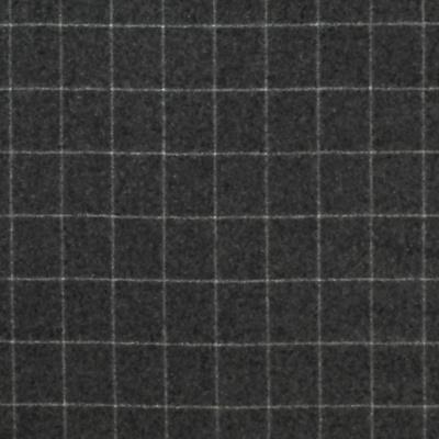 Alfred Windowpane - Charcoal