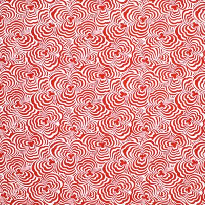 Fleur De Deauville - Racing Red