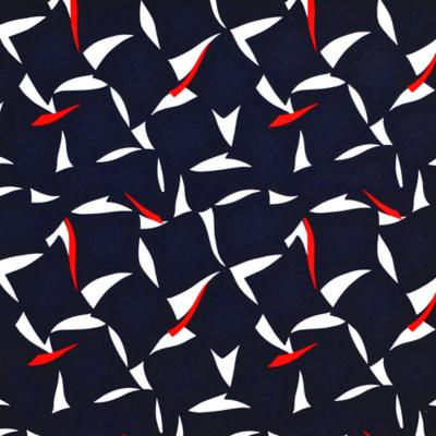 Monaco Sails-Signal Red