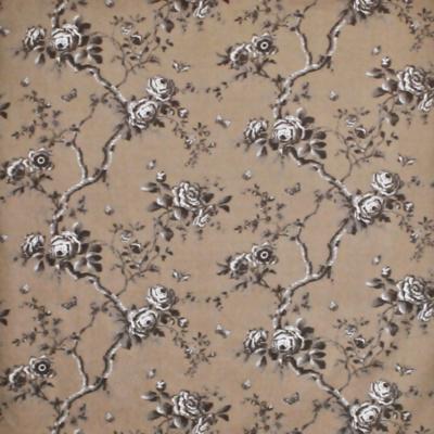 Vintage Ashfield Floral - Mocha